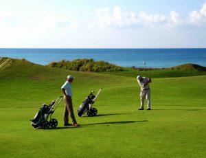 séjours linguistiques anglais adultes golf
